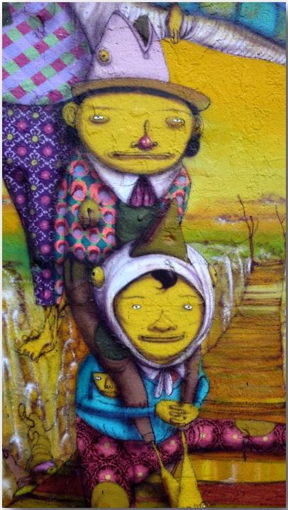 Otavio и Gustavo Pandolfo_Os Gemeos_street-art_24