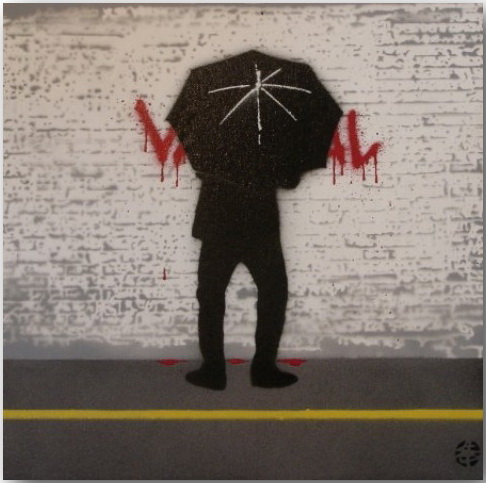 Ник Уокер ( Nick Walker)_street-art_05