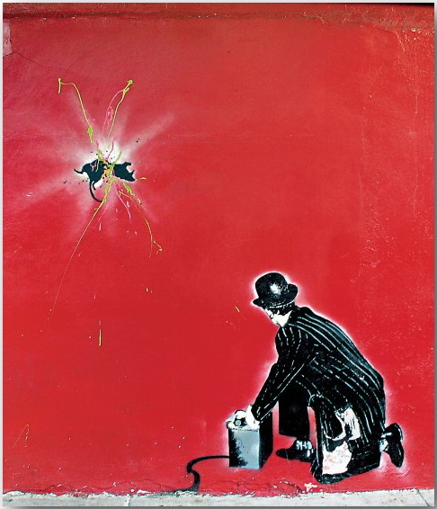 Ник Уокер ( Nick Walker)_street-art_08