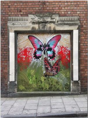 Ник Уокер ( Nick Walker)_street-art_10