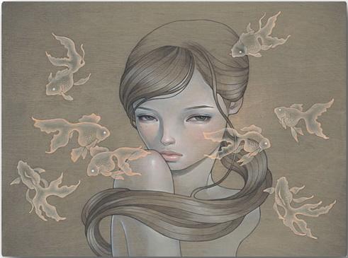 Одри Кавасаки (Audrey Kawasaki)_art_03