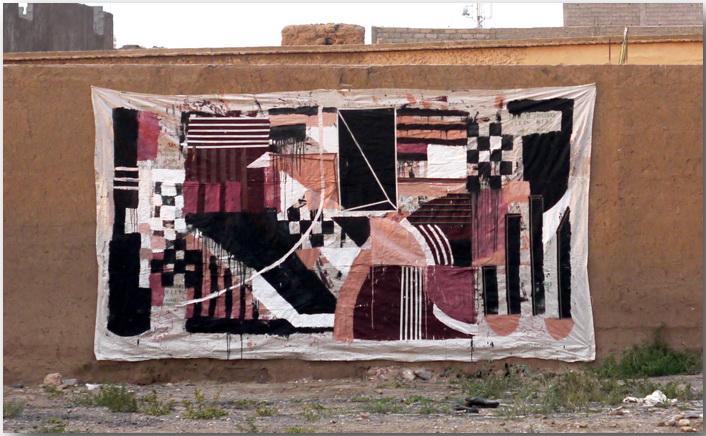 Клеменс Бер (Clemens Behr)_installation_07