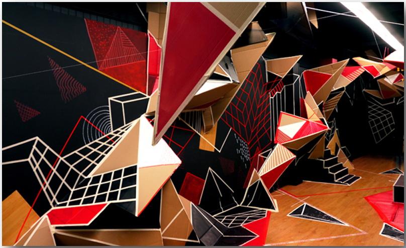 Клеменс Бер (Clemens Behr)_installation_11