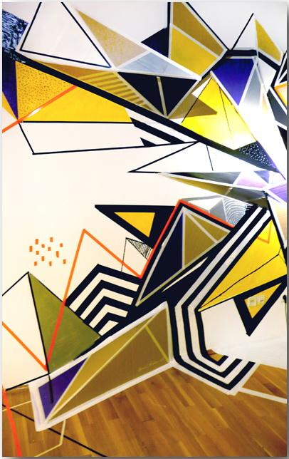Клеменс Бер (Clemens Behr)_installation_13