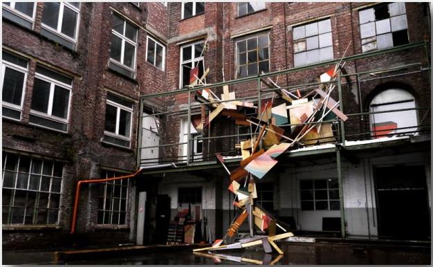 Клеменс Бер (Clemens Behr)_installation_15