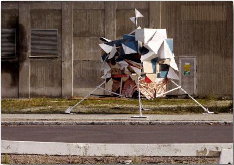 Клеменс Бер (Clemens Behr)_installation_16