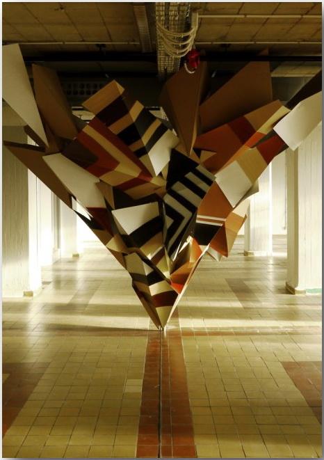 Клеменс Бер (Clemens Behr)_installation_18