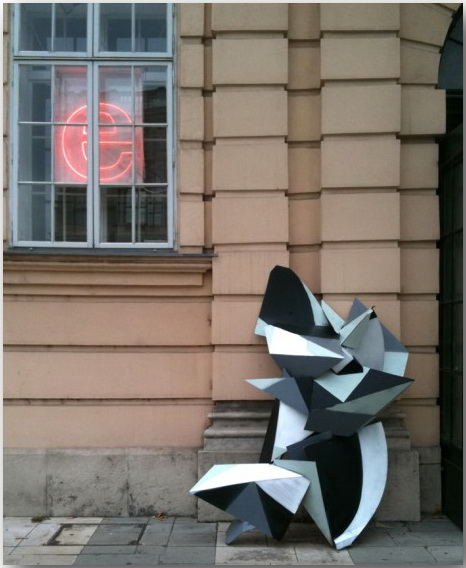 Клеменс Бер (Clemens Behr)_installation_19