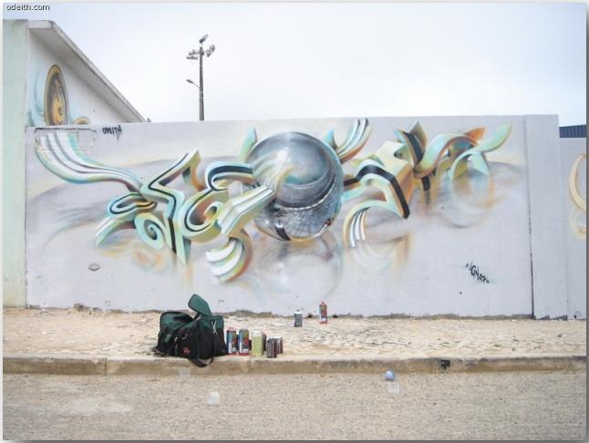 Odeith, райдер из гетто Кова Мора_Street-art_08