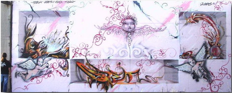 Odeith, райдер из гетто Кова Мора_Street-art_09