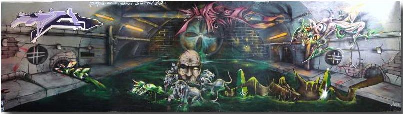 Odeith, райдер из гетто Кова Мора_Street-art_10