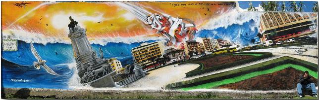 Odeith, райдер из гетто Кова Мора_Street-art_12