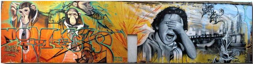 Odeith, райдер из гетто Кова Мора_Street-art_15