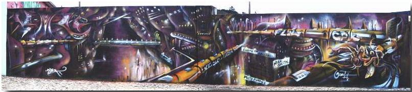 Odeith, райдер из гетто Кова Мора_Street-art_17