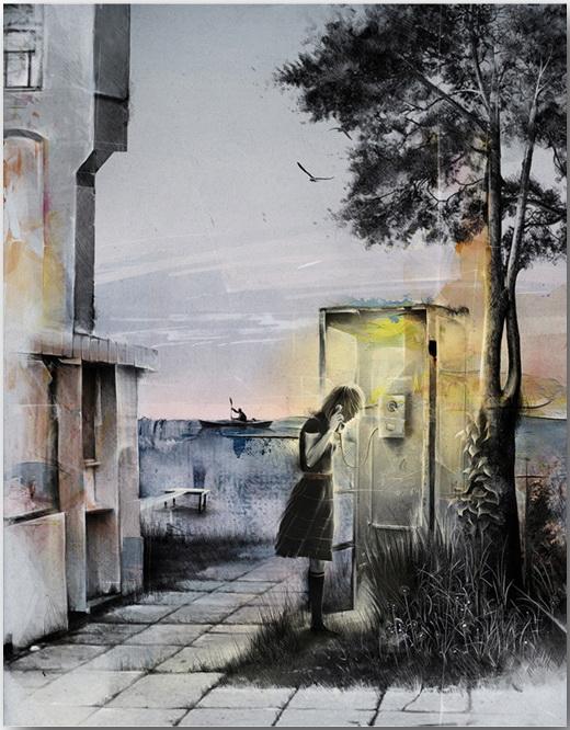 Алексей Курбатов_Иллюстрации_15