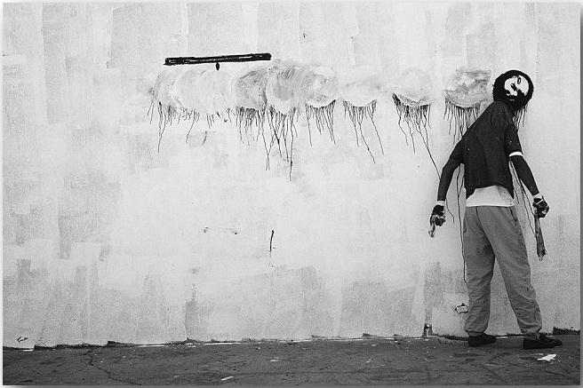 Blackhead_Робин Род (Robin Rhode)_Street art_21