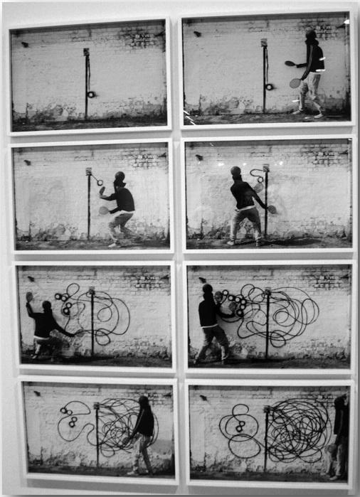 Робин Род (Robin Rhode)_Street art_28