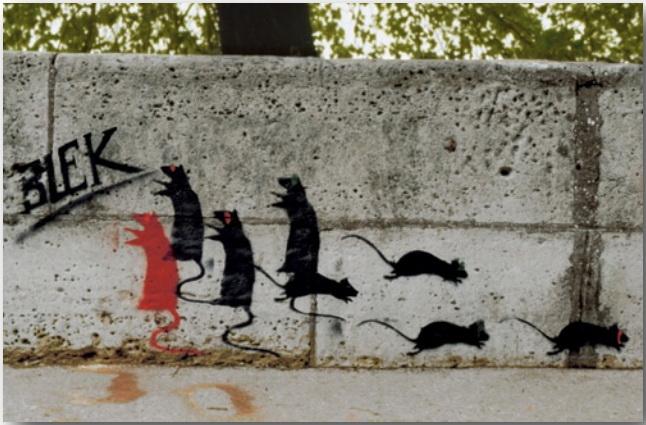 Ксавье Пру (Xavier Prou)_Blek Le Rat_Street-art_03