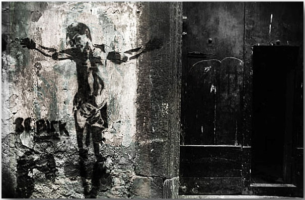 Ксавье Пру (Xavier Prou)_Blek Le Rat_Street-art_04