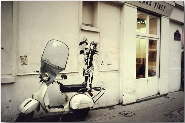 Ксавье Пру (Xavier Prou)_Blek Le Rat_Street-art_06