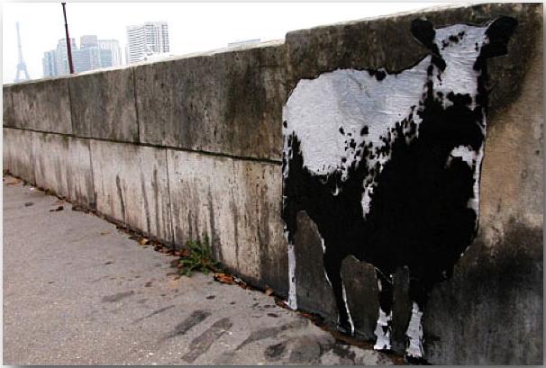 Ксавье Пру (Xavier Prou)_Blek Le Rat_Street-art_14