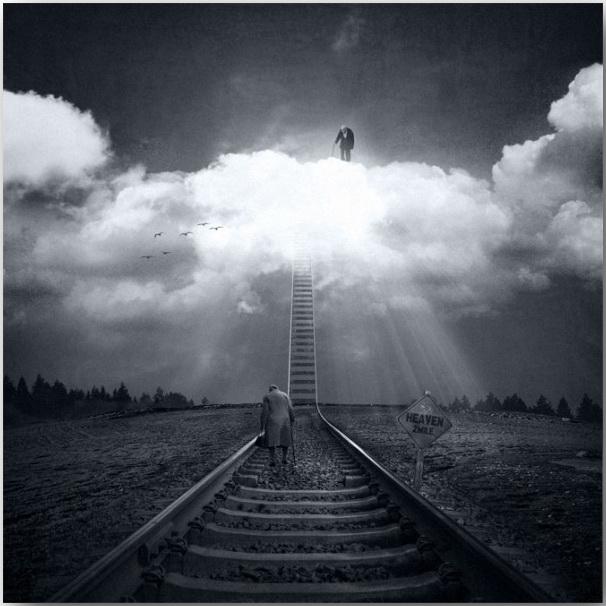 Мануэль Родригес Санчес: небо и дорога к небу