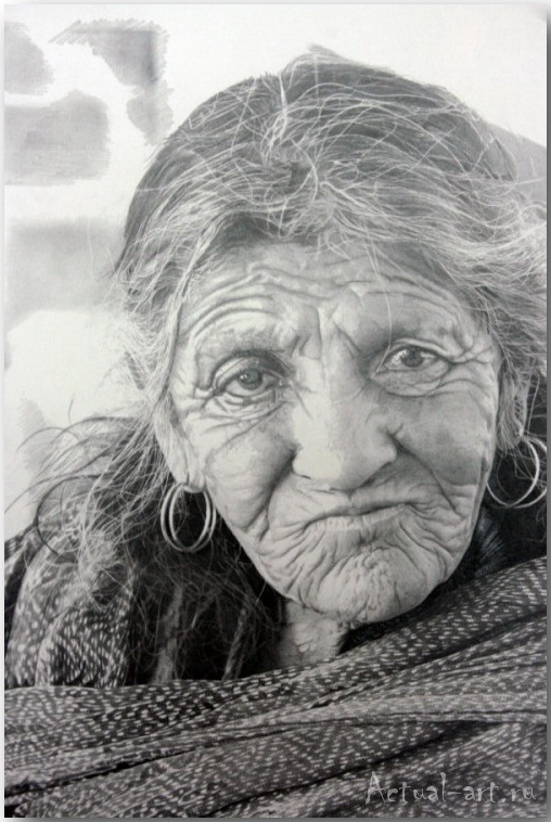 Пол Кэдден (Paul Cadden)_Живопись_art_12