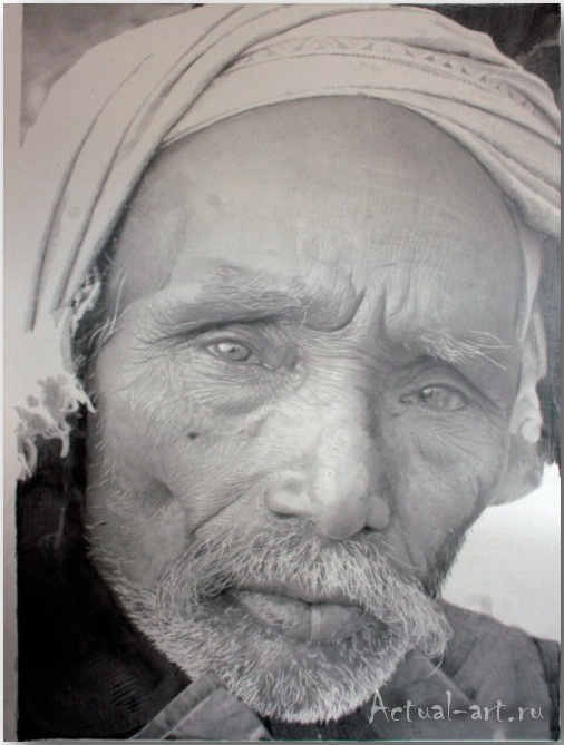Пол Кэдден (Paul Cadden)_Живопись_art_16