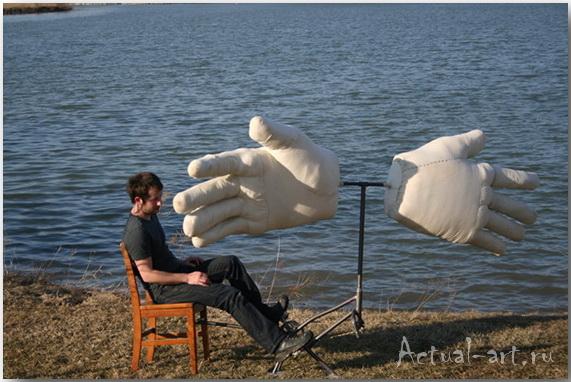 Майкл Бейтз (Michael Beitz)_Sculpture_02