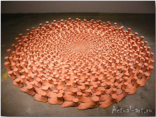 Майкл Бейтз (Michael Beitz)_Sculpture_07