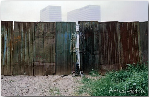 Лю Болин (Liu Bolin)_art_05