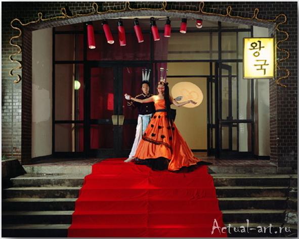 Проект «Страна чудес» (Wonderland)_Ёнду Чжон (Yeondoo Jung)_art_03