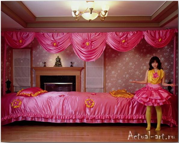Проект «Страна чудес» (Wonderland)_Ёнду Чжон (Yeondoo Jung)_art_05