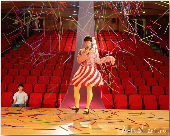 Проект «Страна чудес» (Wonderland)_Ёнду Чжон (Yeondoo Jung)_art_15