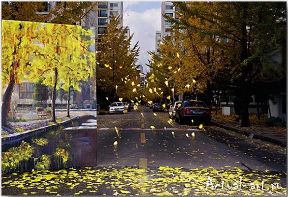 Проект «Местоположение» (Location)_Ёнду Чжон (Yeondoo Jung)_art_25