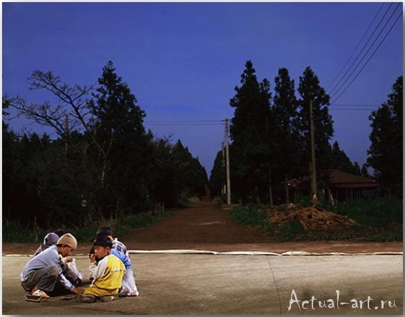 Проект «Местоположение» (Location)_Ёнду Чжон (Yeondoo Jung)_art_33