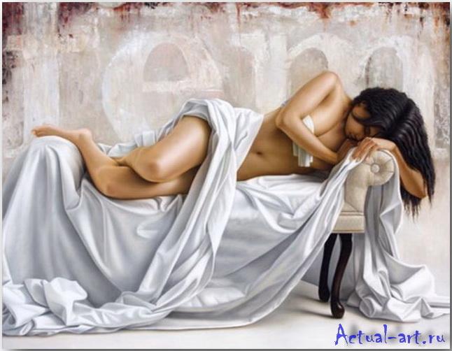 Омар Ортис (Omar Otiz)_art_06