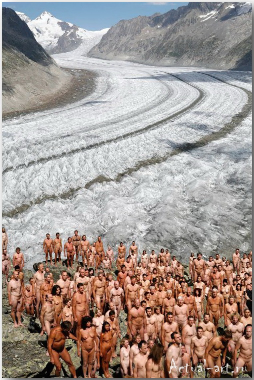 Спенсер Туник (Spencer Tunick)_art_photography_22