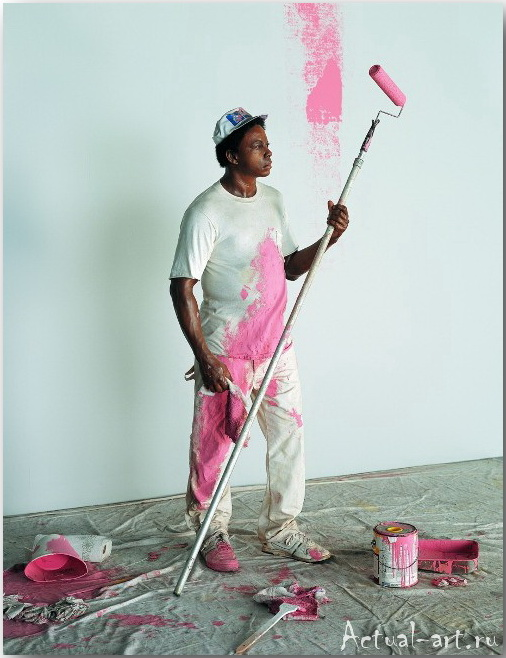 Дуэйн Хэнсон (Duane Hanson)_Sculpture_12