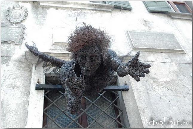 Маттиа Тротта (Mattia Trotta)_Sculpture_03