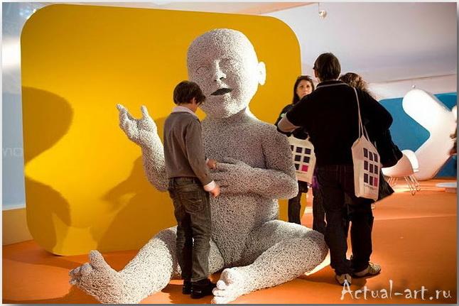 Маттиа Тротта (Mattia Trotta)_Sculpture_04
