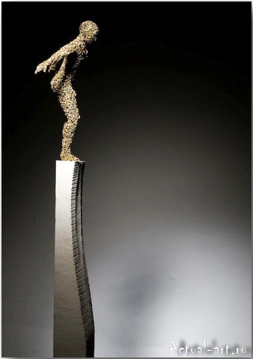Маттиа Тротта (Mattia Trotta)_Sculpture_08