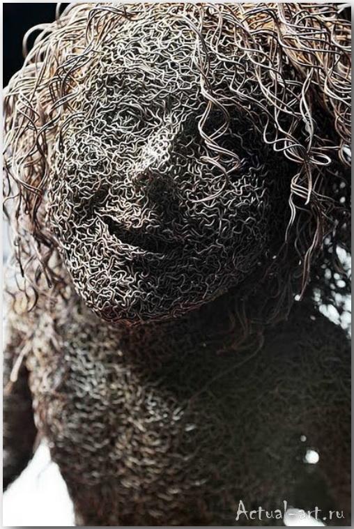 Маттиа Тротта (Mattia Trotta)_Sculpture_10