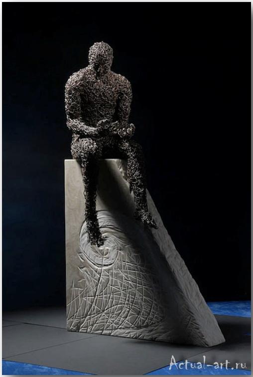 Маттиа Тротта (Mattia Trotta)_Sculpture_12