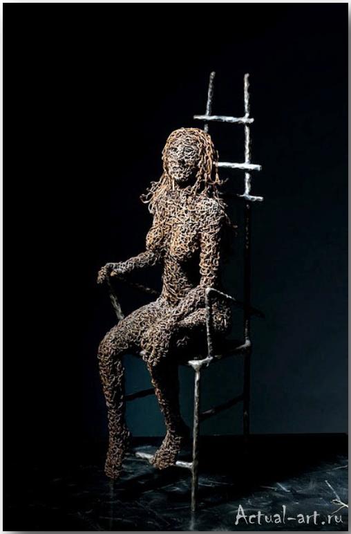 Маттиа Тротта (Mattia Trotta)_Sculpture_14