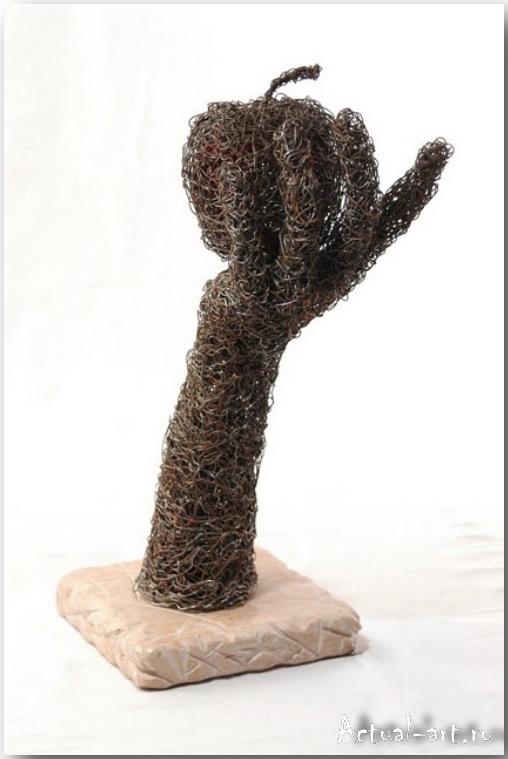Маттиа Тротта (Mattia Trotta)_Sculpture_18