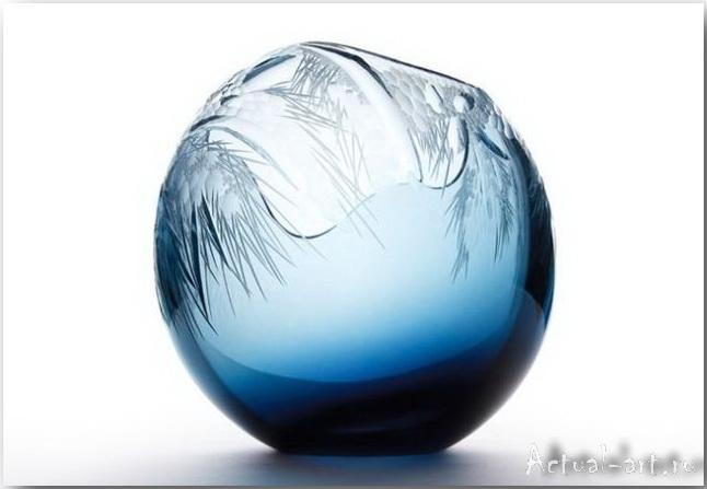 Хизер Гиллеспи (Heather Gillespie)_glass art_02