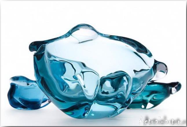 Хизер Гиллеспи (Heather Gillespie)_glass art_03