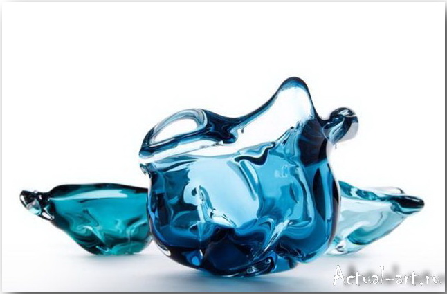 Хизер Гиллеспи (Heather Gillespie)_glass art_06