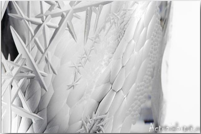 Хизер Гиллеспи (Heather Gillespie)_glass art_17